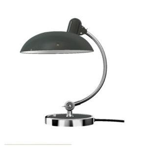Kaiser Idell Bordlampe Grøn High-Gloss 6631-T - Fritz Hansen
