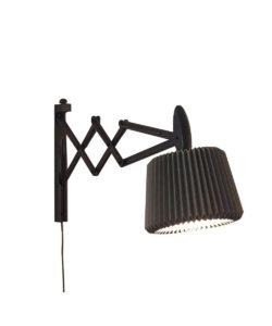 Le Klint 223-120XS Sakselampe grå