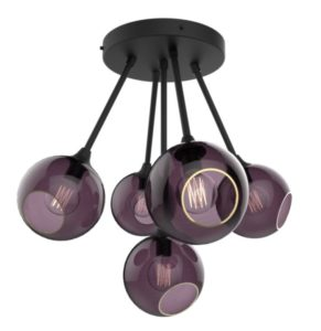 ballroom molecule black with purple rain glass_1
